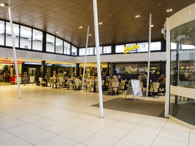 Big Ben Lunchroom